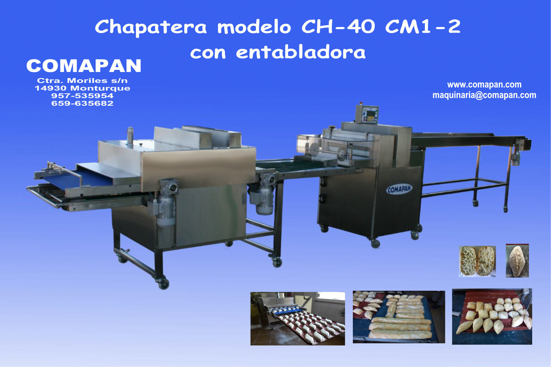 Cat. CH-40 CM1-2